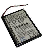 Baterie pro Mitac Mio Moov 500, Li-ion 3,7V 750mAh