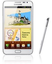 Samsung Note + TV tuner za 50%