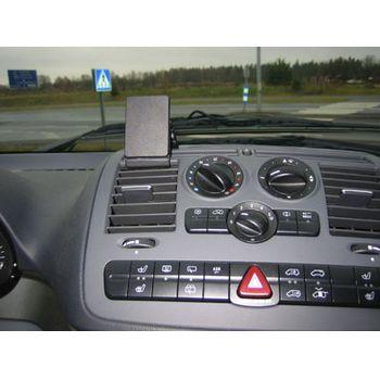 Brodit ProClip montážní konzole pro Mercedes Benz Viano 04-14, na střed