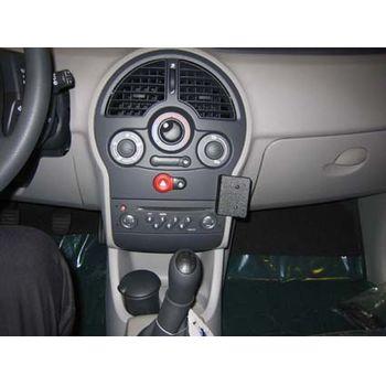Brodit ProClip montážní konzole pro Renault Modus 05-13, Grand Modus 05-12, na střed vpravo