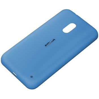 Nokia ochranný kryt CC-3057 pro Lumia 620, modrá