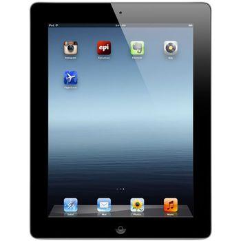 Apple iPad 3 Wi-Fi 64GB, černý