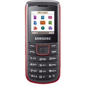 Samsung E1100 red