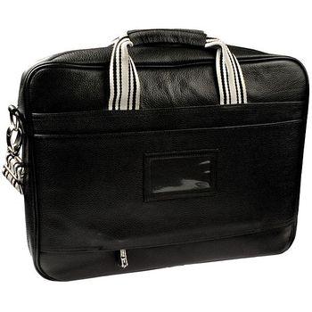 Krusell Breeze laptop bag for Laptop - černá