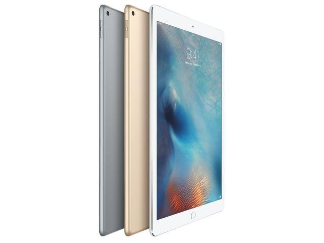 obsah balení Apple iPad Pro 9.7 256GB Wi-Fi Cellular, stříbrný