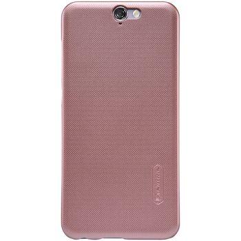 Nillkin zadní kryt Super Frosted pro HTC One A9, růžové zlato