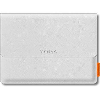 "Lenovo pouzdro pro Lenovo Yoga 3 8"" + ochranná fólie, bílé"